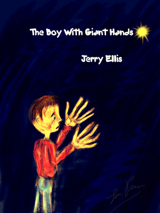 The Boy With Giant Hands