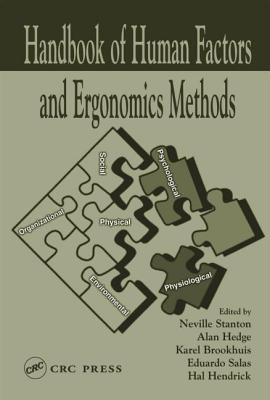 Handbook of Human Factors and Ergonomics Methods