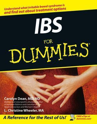 Ibs for Dummies - Carolyn Dean