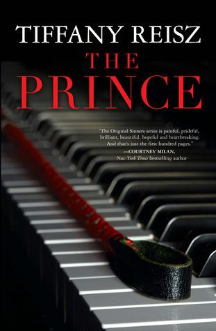 The Prince by Tiffany Reisz