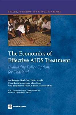 Expanding Access to Antiretroviral Treatment in Thailand: Achieveing Treatment Benefits While Promoting Effective Prevention