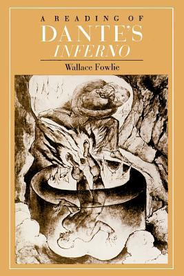 a reading of dantes inferno
