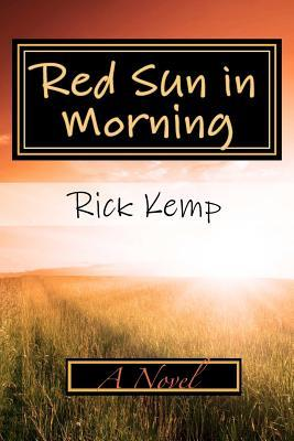 Red Sun in Morning