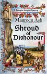 Shroud of Dishonour (Templar Knight Mystery #5)
