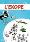 L'Exode (Les Petits Hommes, #1)