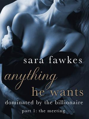 Anything He Wants 1: The Meeting(Anything He Wants: Castaway 1)