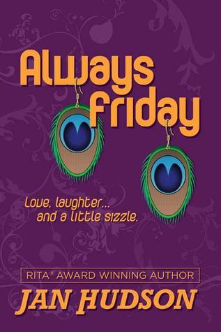 Always Friday (Loveswept, No 380)