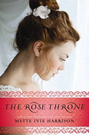 The Rose Throne(The Rose Throne 1)