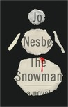 The Snowman (Harry Hole, #7)