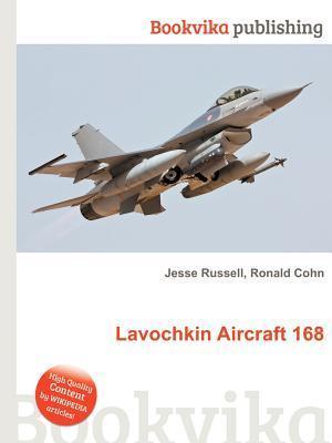 Lavochkin Aircraft 168