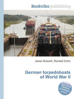 German Torpedoboats of World War II