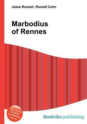 Marbodius of Rennes