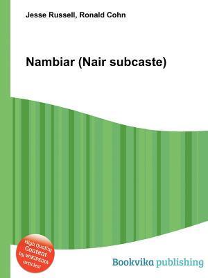 Nambiar