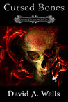 Cursed Bones(Sovereign of the Seven Isles, #5)