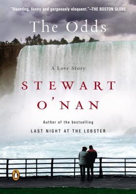 Ebook The Odds: A Love Story by Stewart O'Nan DOC!