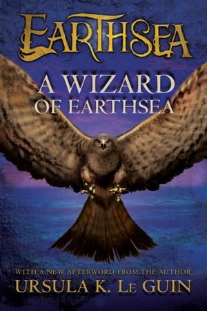 A Wizard of Earthsea(Earthsea Cycle 1)