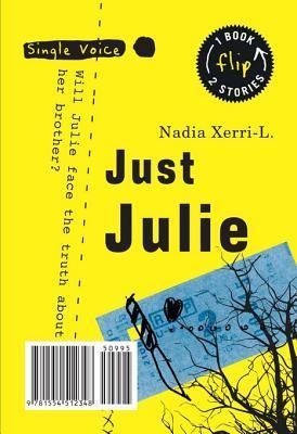 Just Julie/I Am Not Emmanuelle
