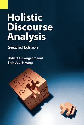 Holistic Discourse Analysis