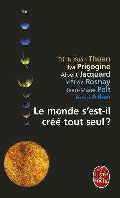 Le monde s'est-il créé tout seul? : entretiens avec Patrice Van Eersel avec la collaboration de Sylvain Michelet