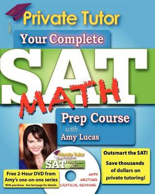 Your Complete SAT Math Prep Course with Amy Lucas