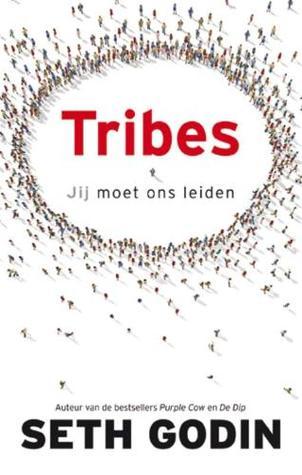 Tribes: Jij moet ons leiden