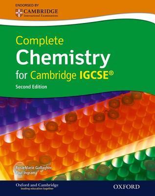 Complete chemistry for cambridge igsce by paul ingram rosemarie 14826912 fandeluxe Gallery