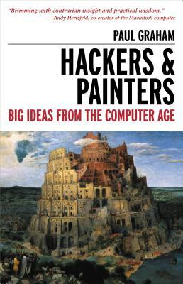 Ebook Hackers & Painters: Big Ideas from the Computer Age by Paul Graham DOC!