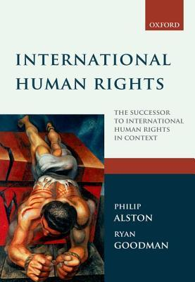 International Human Rights: The successor to International Human Rights in Context
