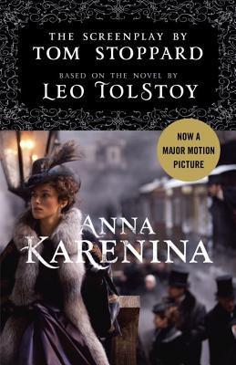 Anna Karenina: The Screenplay