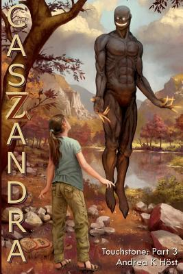 Caszandra by Andrea K. Höst