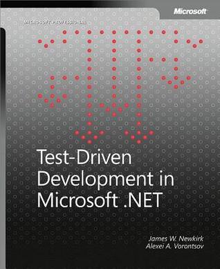 Test-Driven Development in Microsoft .NET