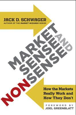 Market Sense and Nonsense: Why Almost Everything You Know about Investing Is Wrong