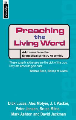 Preacing the Living Word: Address from the Evangelical Ministry Assembly