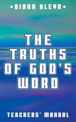Truths of God's Word Student Catechism with Teacher's Manual