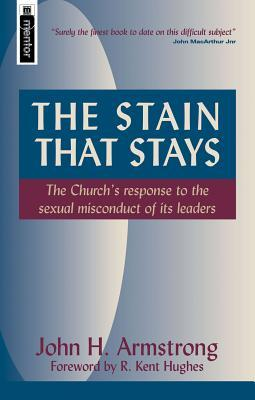 Stain That Stays, The por John Armstrong EPUB DJVU 978-1857925838