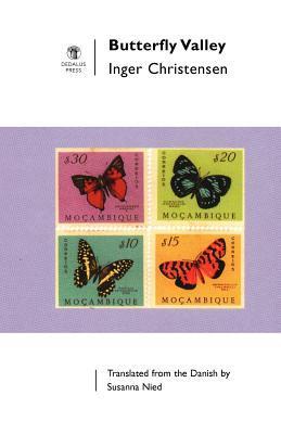 Butterfly Valley--A Requiem/Sommerfugledalen--Et Requiem (Poetry Europe Series)