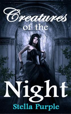 Creatures of the Night(Creatures Series 1)
