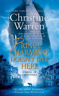 Prince Charming Doesn't Live Here (The Others, #3)