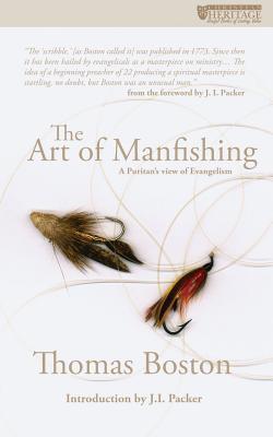 art-of-manfishing