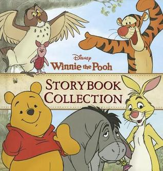 Disney Winnie the Pooh - Storybook Collection