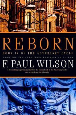 Ebook Reborn by F. Paul Wilson TXT!