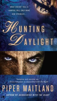 Hunting Daylight (Acquainted With the Night, #2)