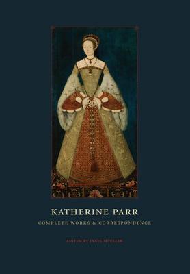 Katherine Parr by Katherine Parr