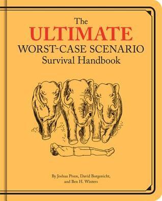 Worst case scenario handbook dating advice