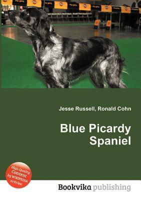 Blue Picardy Spaniel