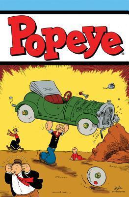Popeye, Volume 1