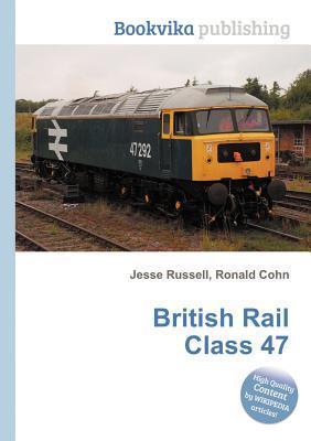 British Rail Class 47