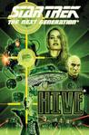 Star Trek: The Next Generation - Hive (Star Trek: The Next Generation)