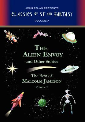 The Alien Envoy and Other Stories