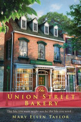 The Union Street Bakery (Union Street Bakery #1)